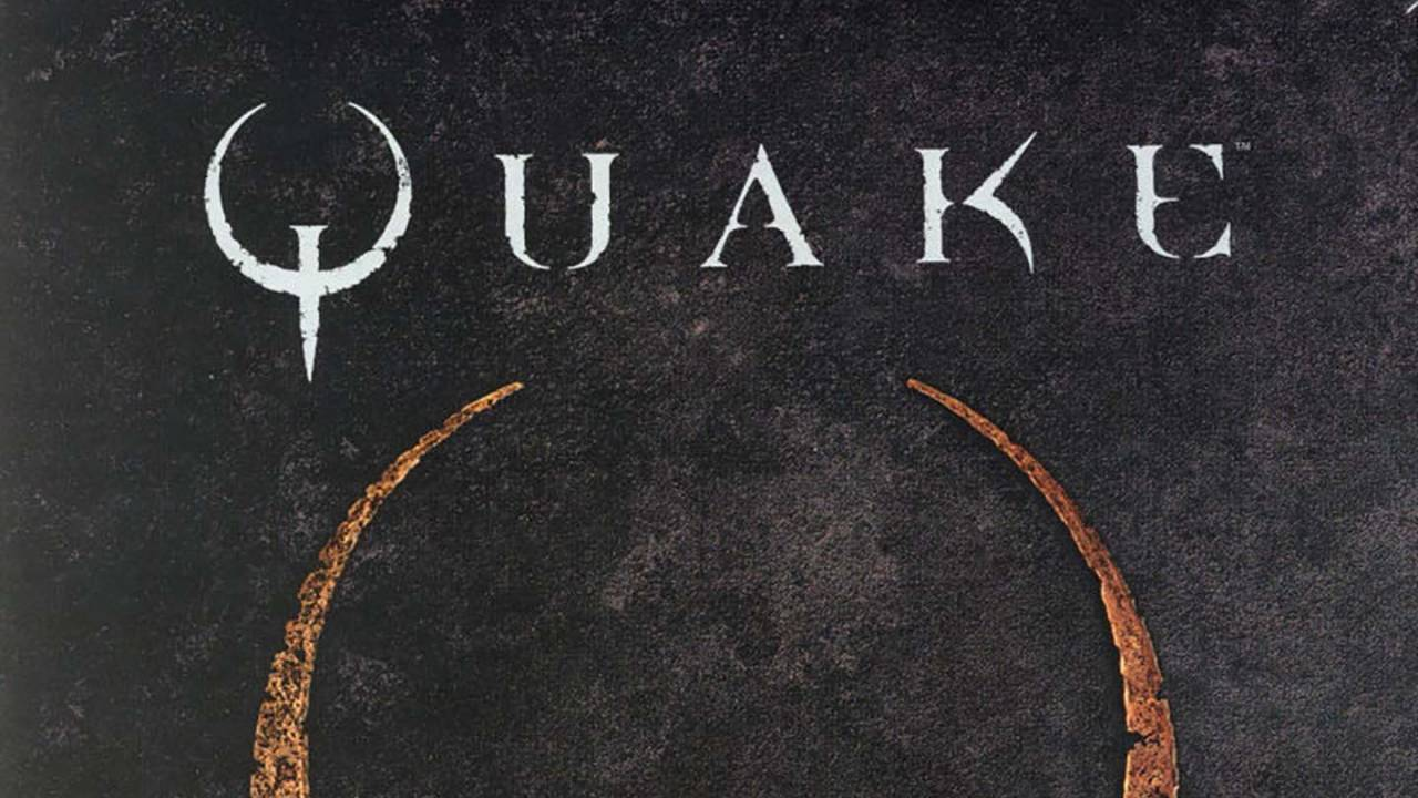 Original Quake game is now free, but only for this weekend