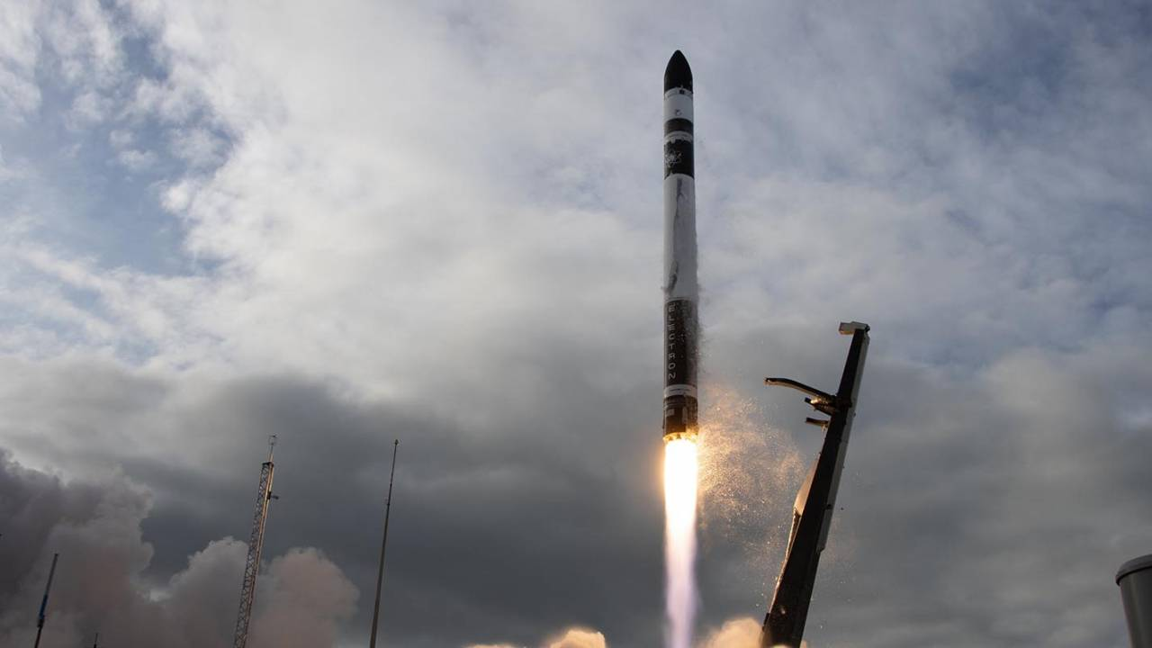 Rocket Lab will resume launches in August despite recent failure