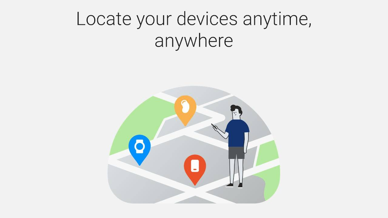 Samsung offline finding can crowdsource the hunt for lost phones