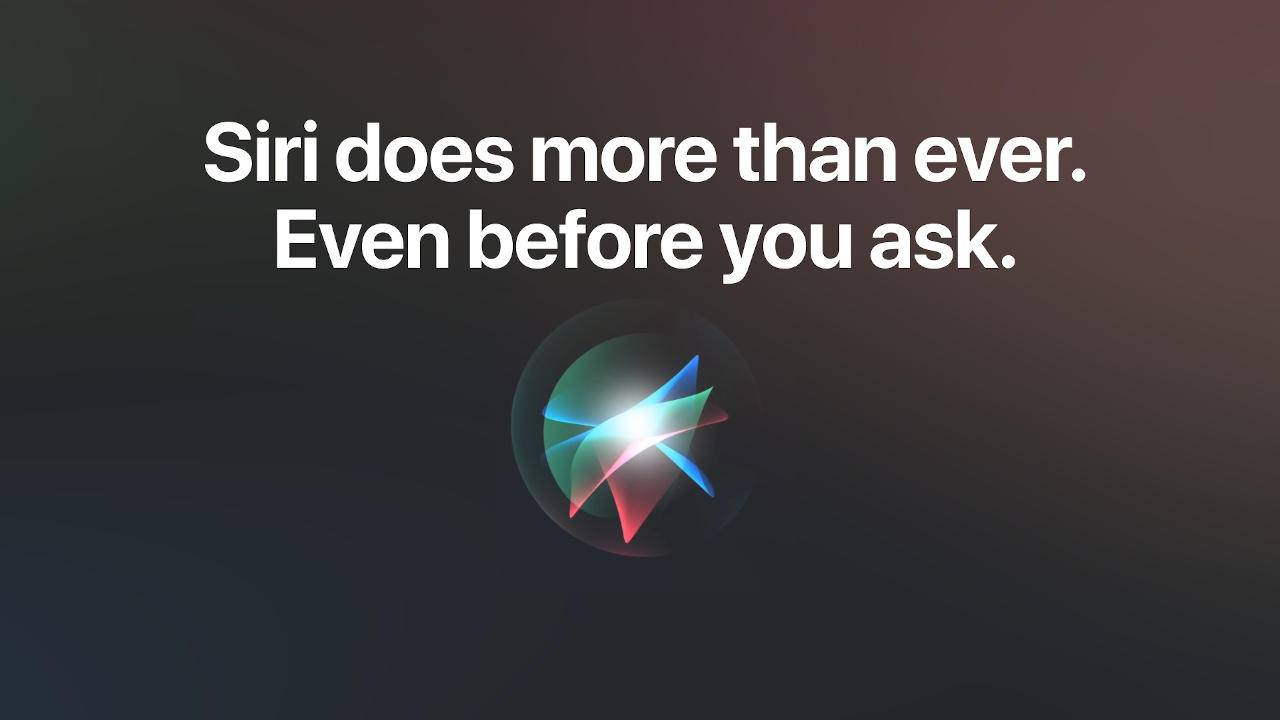Apple sued in China for $1.4 billion of Siri patent infringement