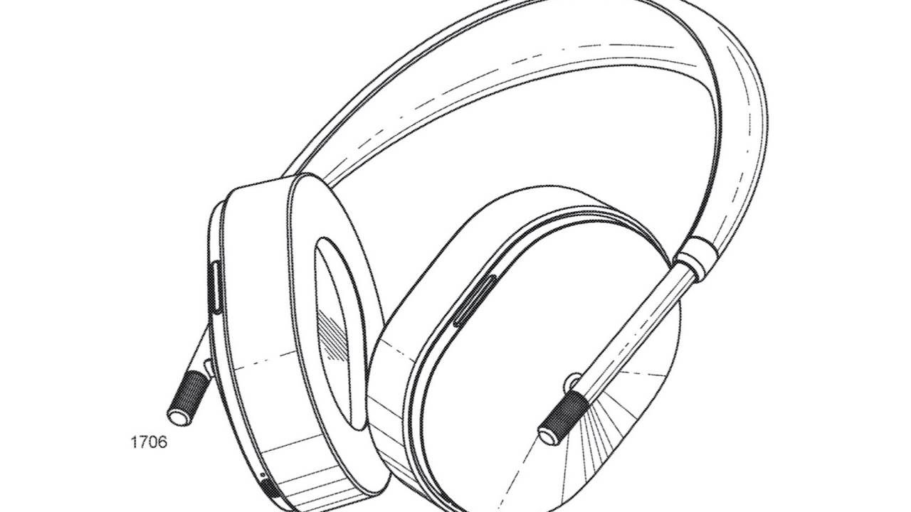 Sonos headphones patent hints at just how they'll work