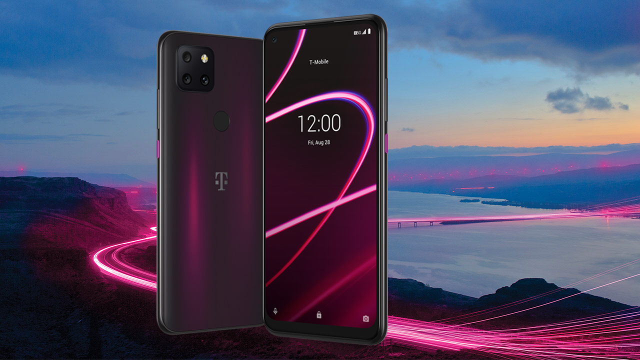 T-Mobile reveals a $400 5G smartphone
