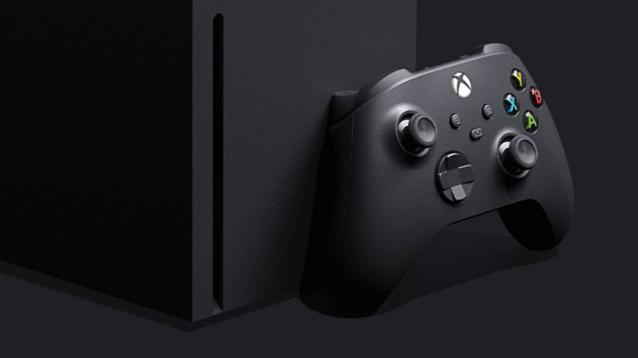 Xbox serves up controller snark over Sony's PS5 decision