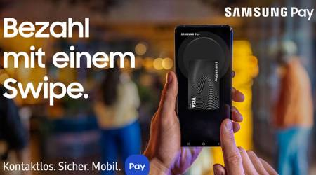 Samsung Pay in Germany launches with a unique feature