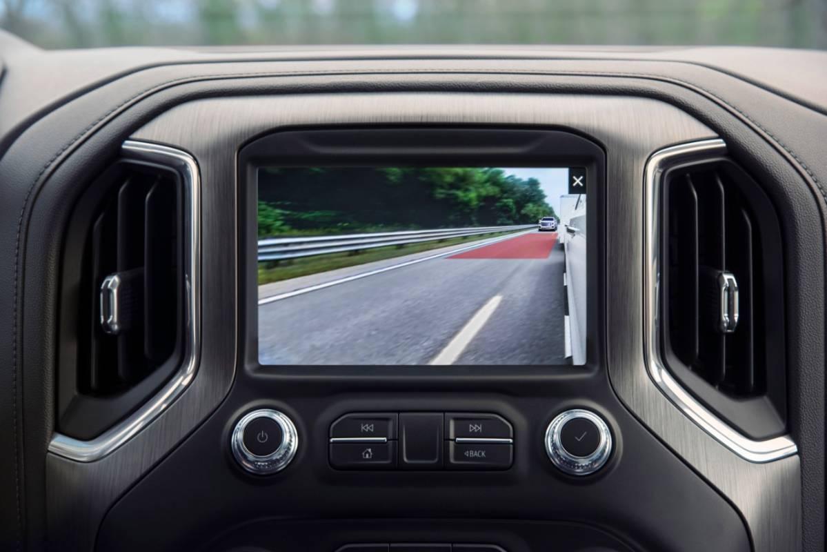 2021 Gmc Sierra Now Available With Advanced Trailering Technology Slashgear