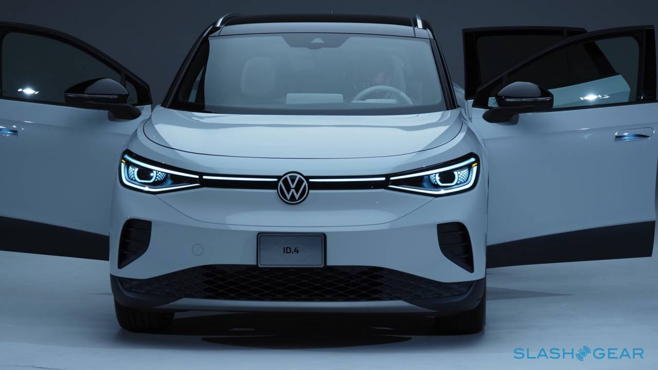 2021 Volkswagen ID.4: Upping the stakes in the electric vehicle segment