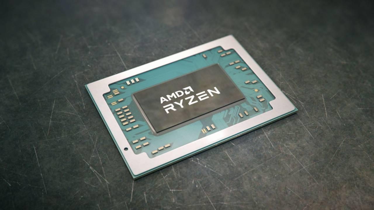 AMD's new Zen-based Ryzen and Athlon Chromebook CPUs crank the Intel pressure
