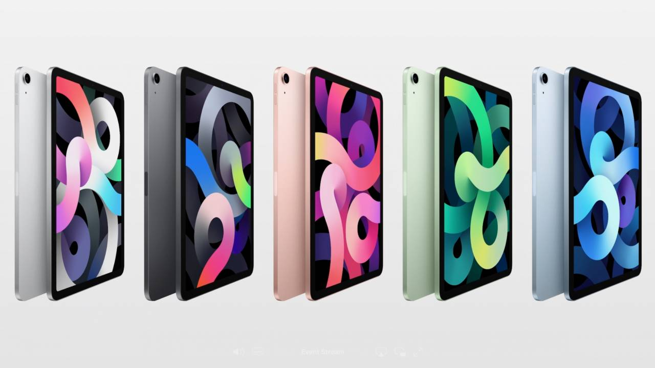 New iPad Air and iPad eighth-gen offer major tablet upgrades