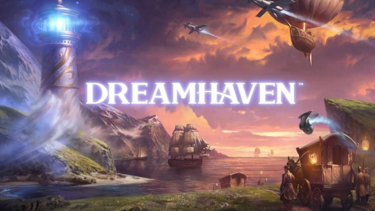 Mike Morhaime launches Dreamhaven with ex-Blizzard dream team