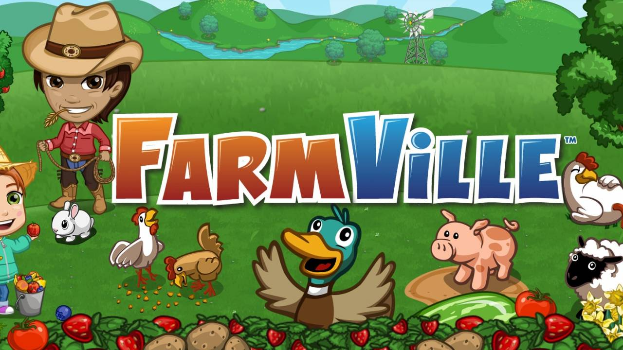 The original FarmVille is shutting down for good