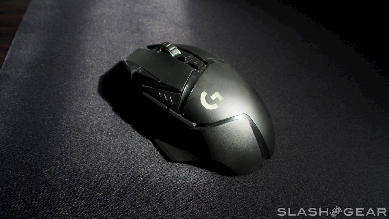 Logitech G HERO 25K sensor has unexpected news for existing mouse owners