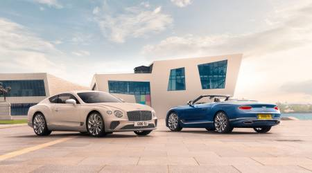 2021 Bentley Continental GT Mulliner coupe debuts with bespoke luxury options