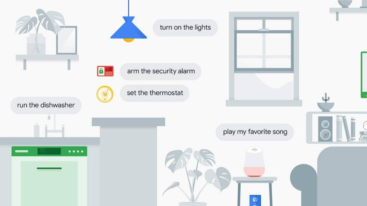 Google Assistant Shortcuts can jump into specific app actions but that's it