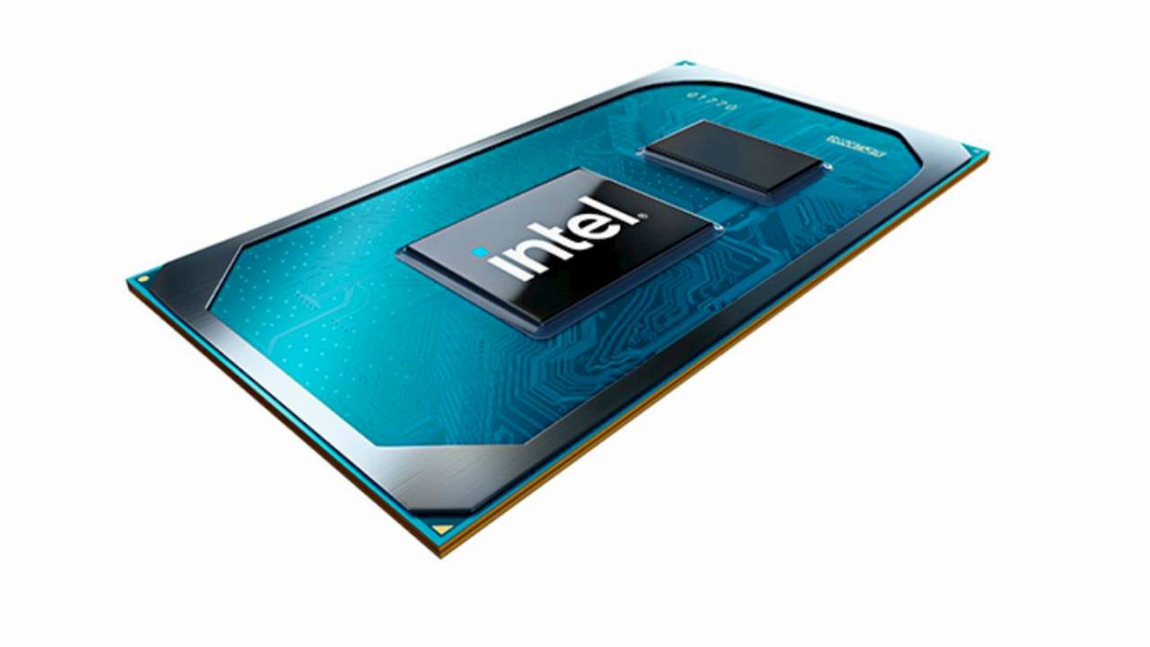 Intel 11th-gen Core laptop CPUs push back against AMD