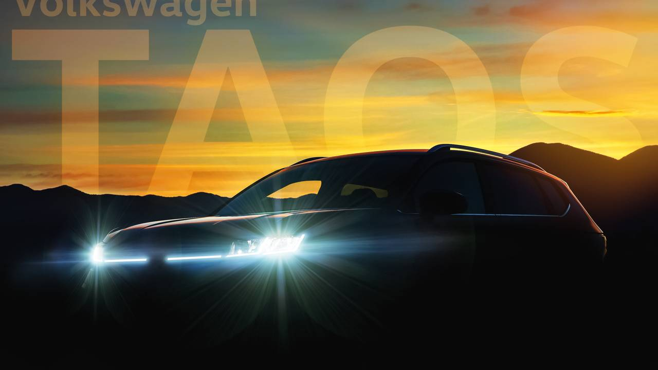 2021 Volkswagen Taos: Know the history behind the name