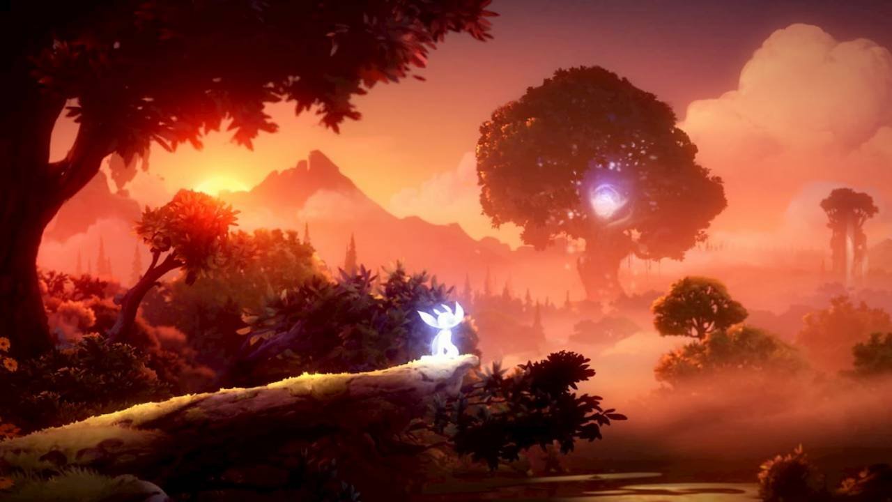 Ori and the Will of the Wisps gets a surprise Nintendo Switch release