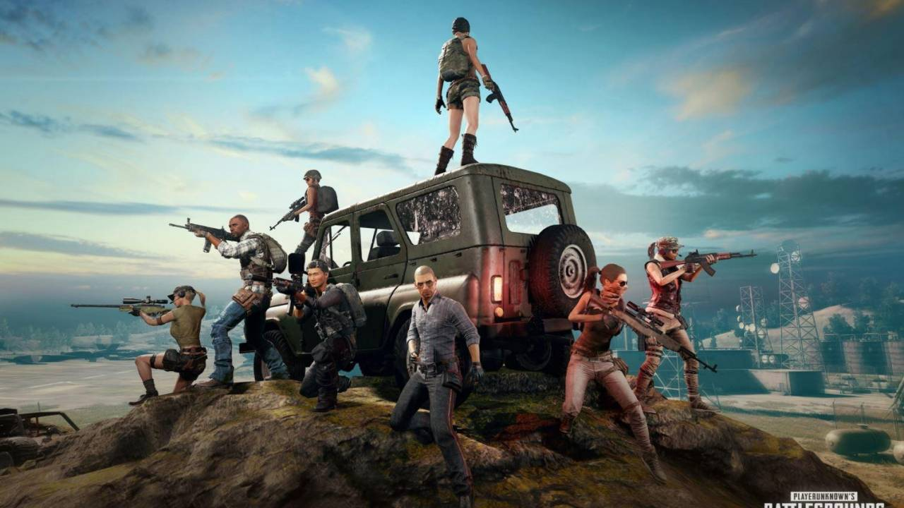 PUBG Mobile banned in India amid 118 app government crackdown
