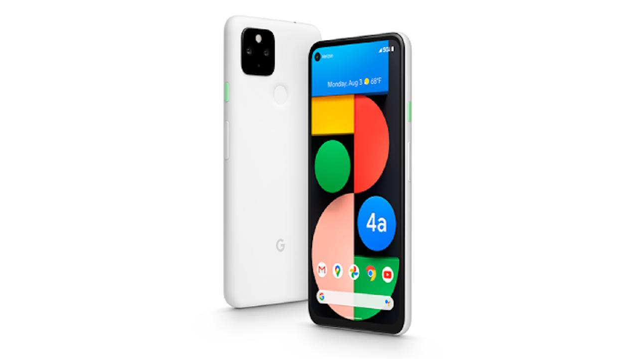 Verizon Pixel 4a 5G Ultra Wideband support will cost you