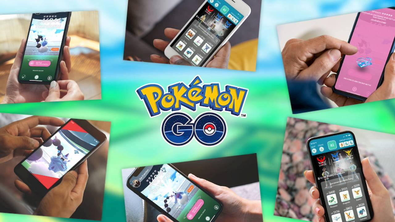 Pokemon GO reverts some pandemic bonuses but keeps others: Here's what's changing