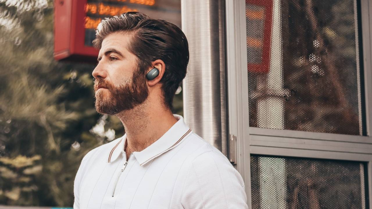 Bose QuietComfort Earbuds shrinks renowned QC tech down to tiny buds