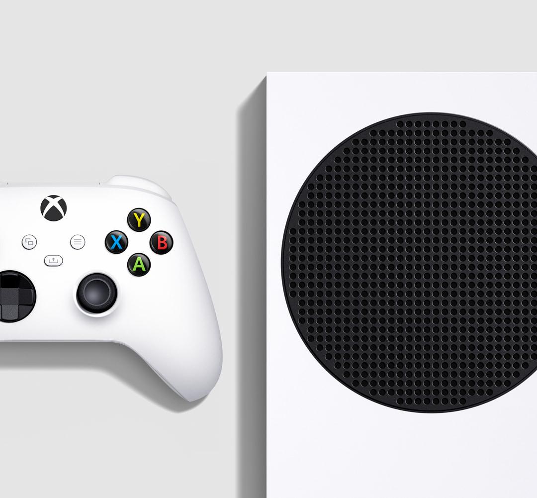 Xbox Series S Specs And Capabilities Impress Despite The Cost Slashgear