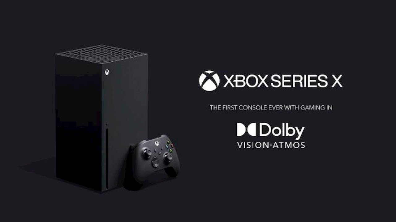Xbox Series X supports Dolby's latest tech, but you'll need more than just the console