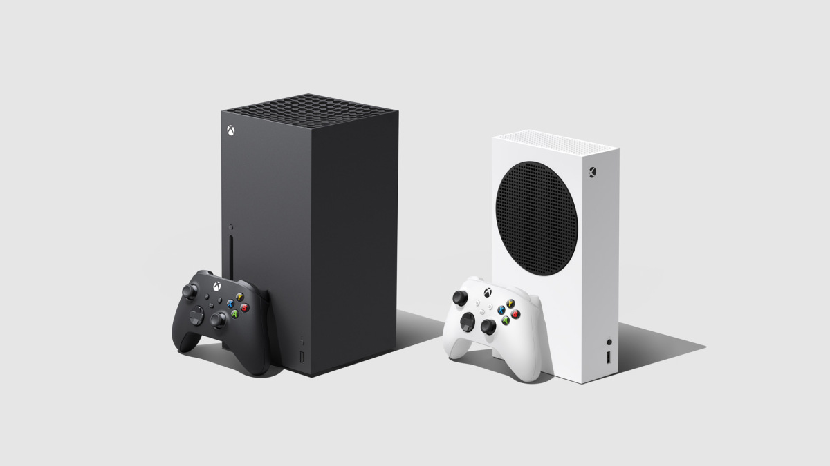 It's Xbox Series X and S preorder day – 3 things to know