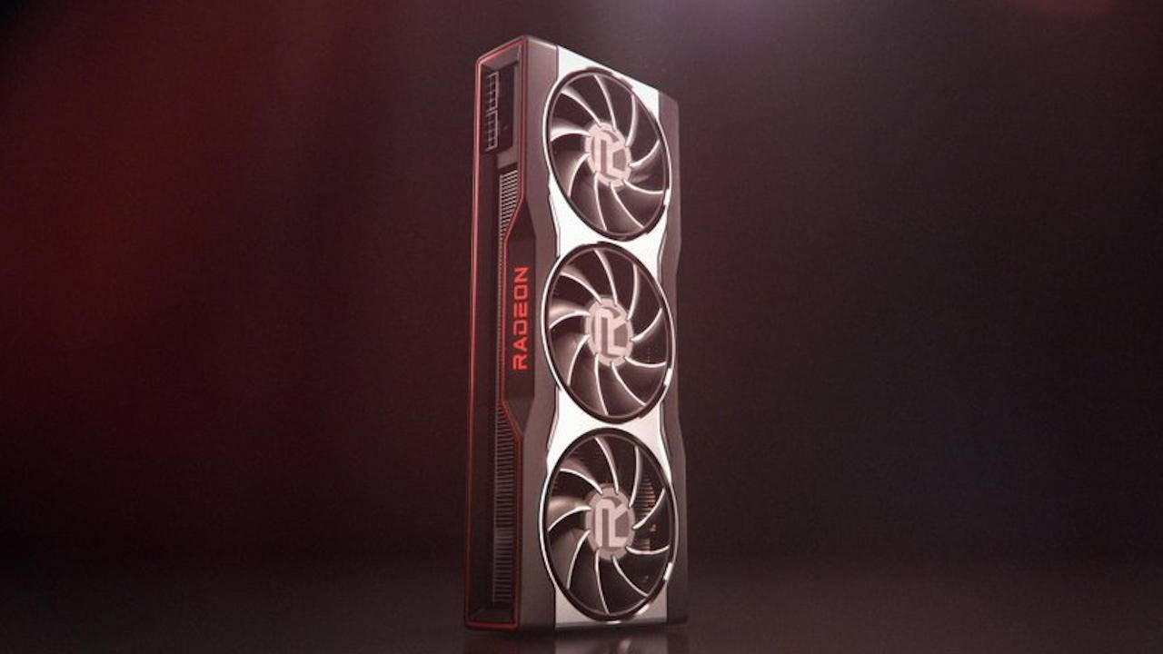 AMD Radeon RX 6000 GPU can be viewed in Fortnite