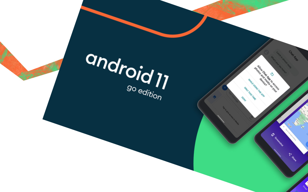"""Android 11 Go edition released for """"more devices"""" - SlashGear"""