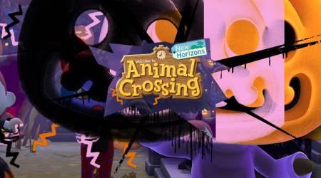 Animal Crossing Halloween update details revealed