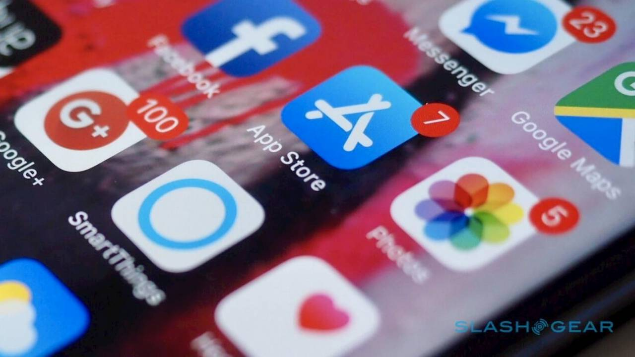 App store revenue cuts in Russia might be capped at 20%