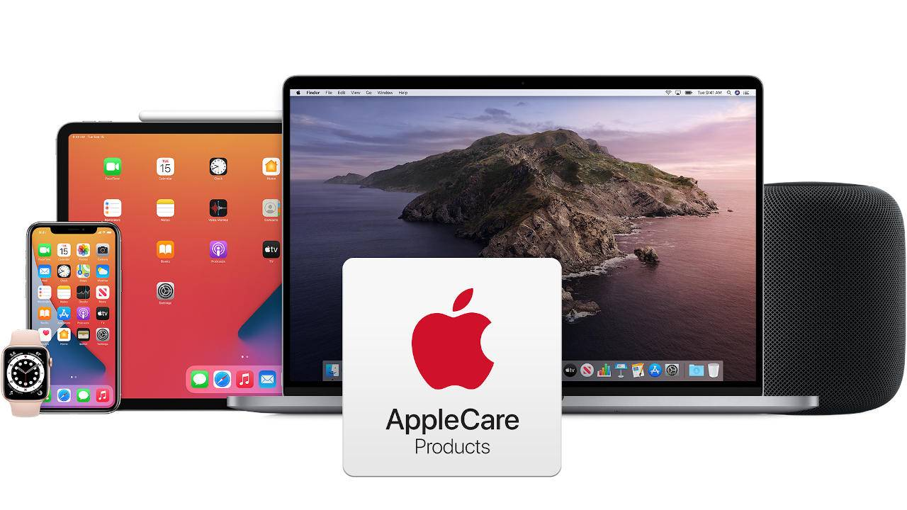 AppleCare+ now offers better protection, lower deductibles