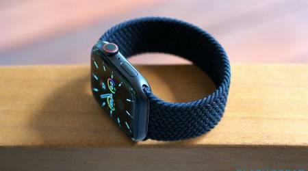 Apple Watch SE Gallery