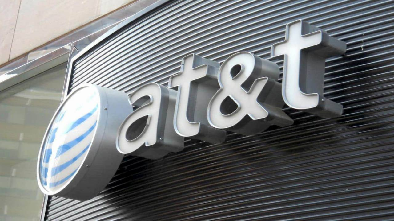 AT&T ad-supported phone plans could just be a year away