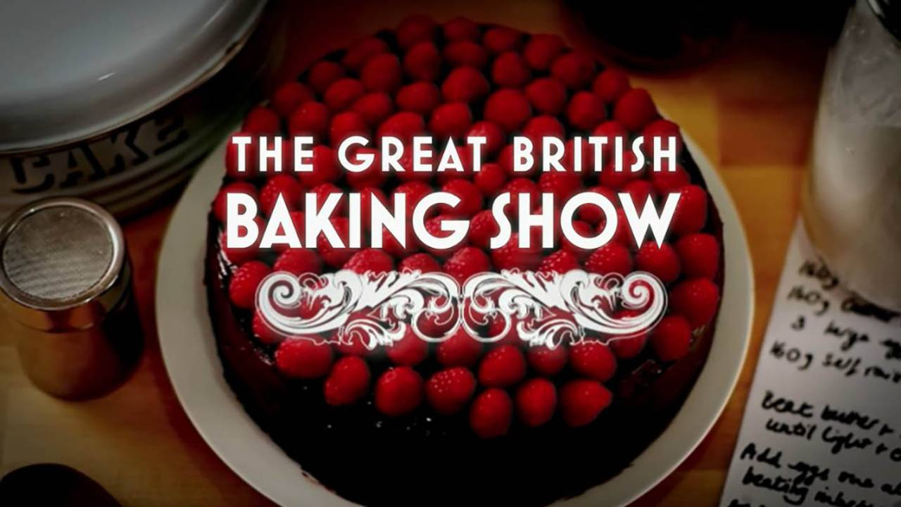 Here's when The Great British Baking Show comes back to Netflix US