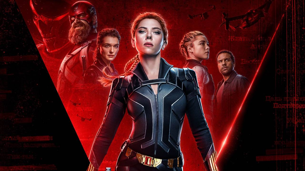 """Black Widow"" delayed again: Marvel moves 3 MCU movies"