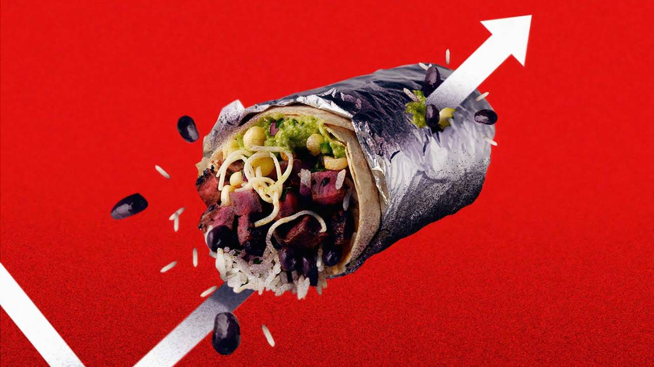 Fortnite Chipotle Challenger Series will give winners a lot of burritos