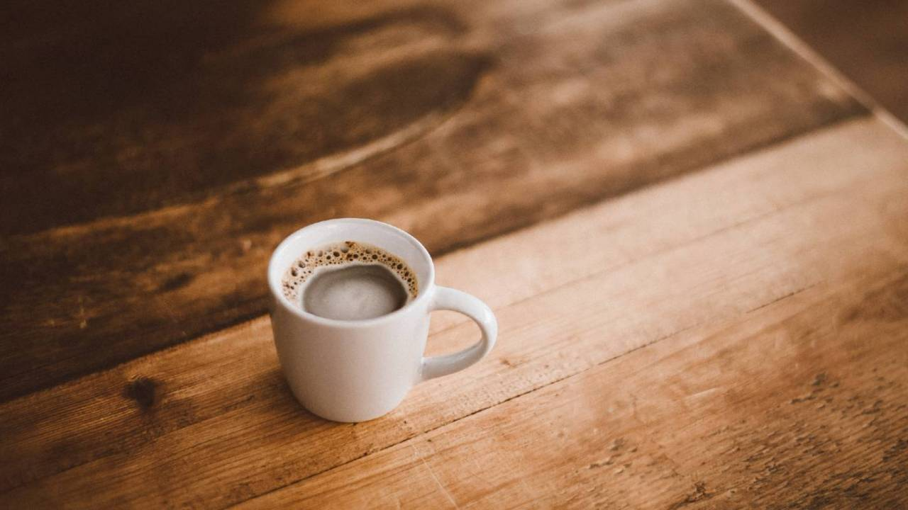Scientists say there's a good reason to only drink coffee after breakfast