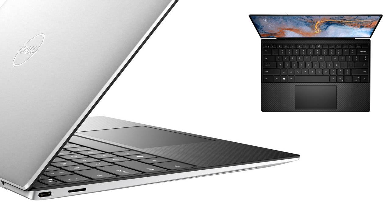 Dell XPS 13 2-in-1 and 13 get 11th gen Intel Tiger Lake speed boost