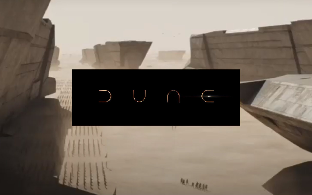 Dune 2020 Trailer Released With A Bang Slashgear