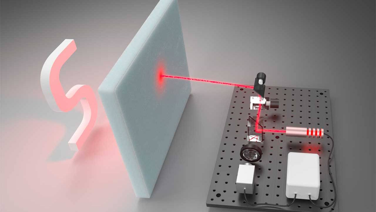 Stanford researchers create a device that can see through clouds and fog