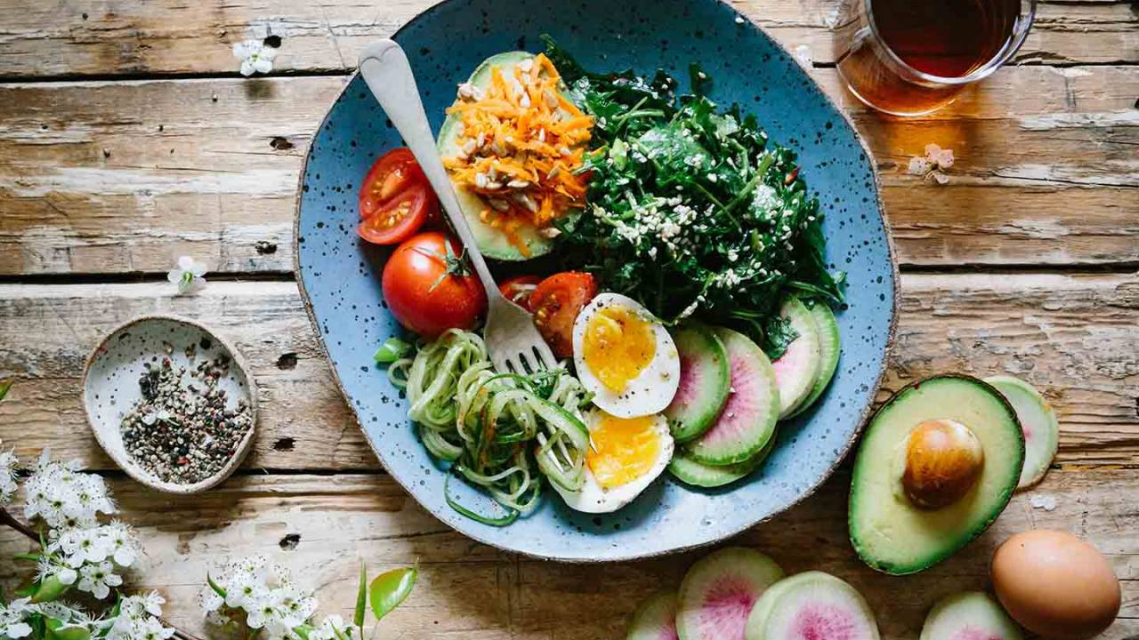 Study finds modified Mediterranean diet and fasting combo offers best results
