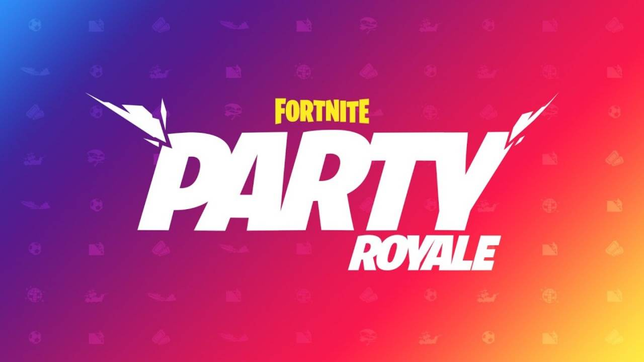 Fortnite taps hit Korean boy band BTS for Party Royale Dynamite premiere