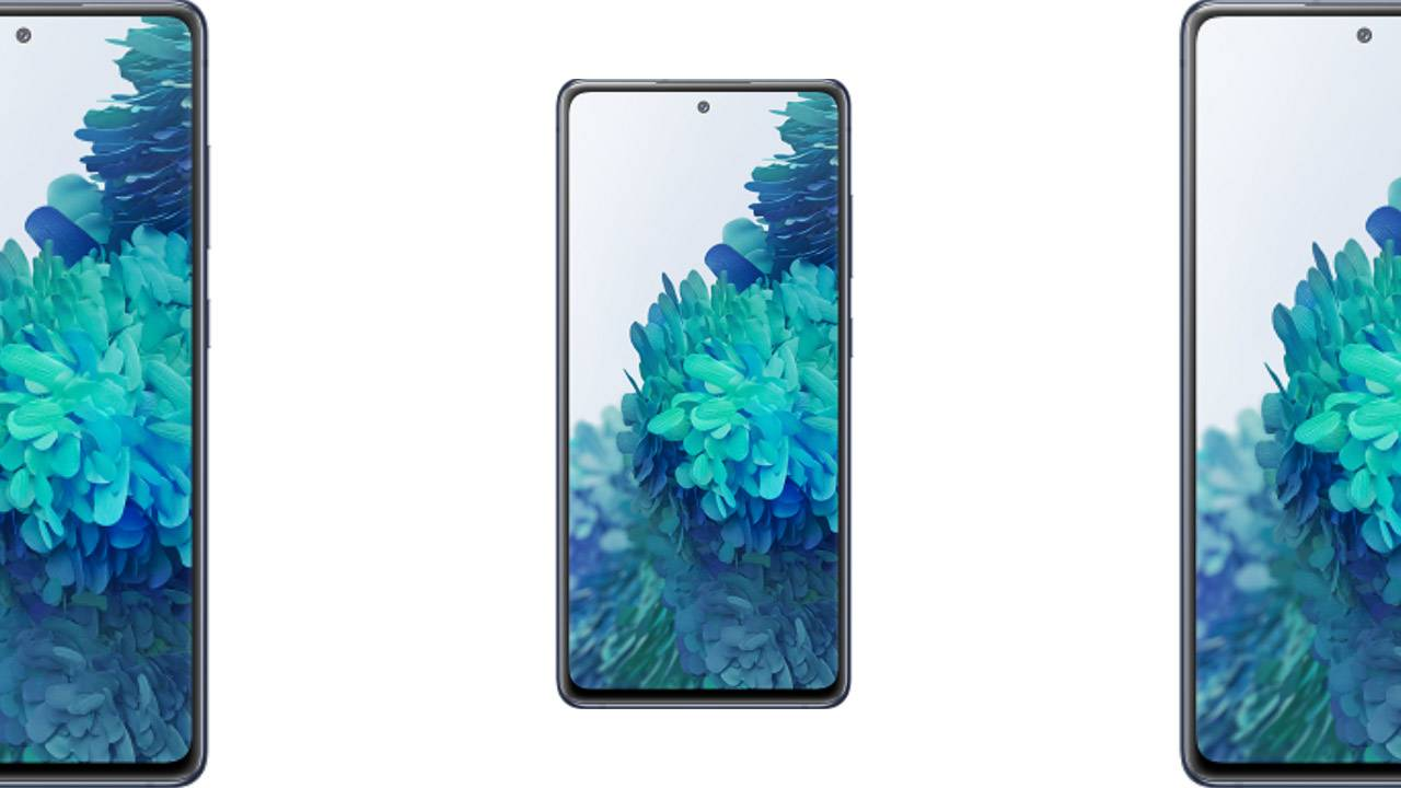 Samsung Galaxy S20 FE 5G leaks via dev page