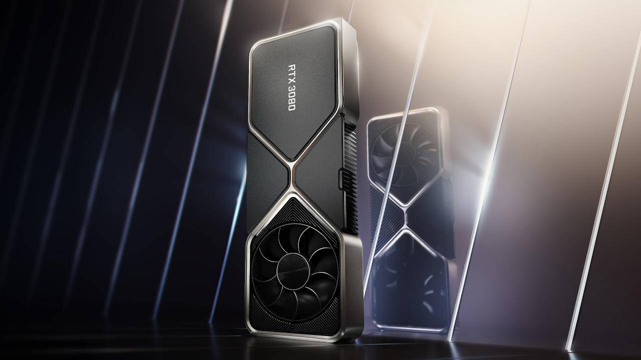 NVIDIA GeForce RTX 3080 instability traced to capacitors