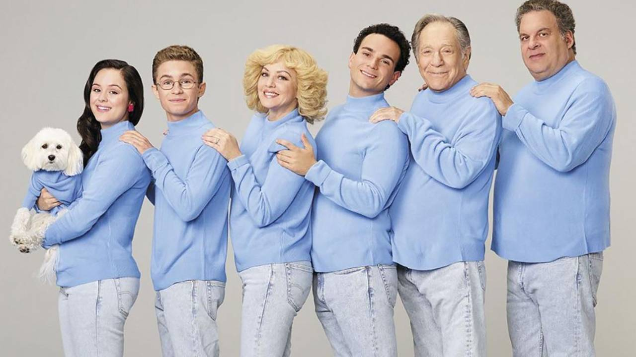 ABC reveals when four of its biggest sitcoms will return to TV