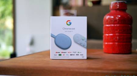 Google Chromecast with Google TV Gallery (2020)