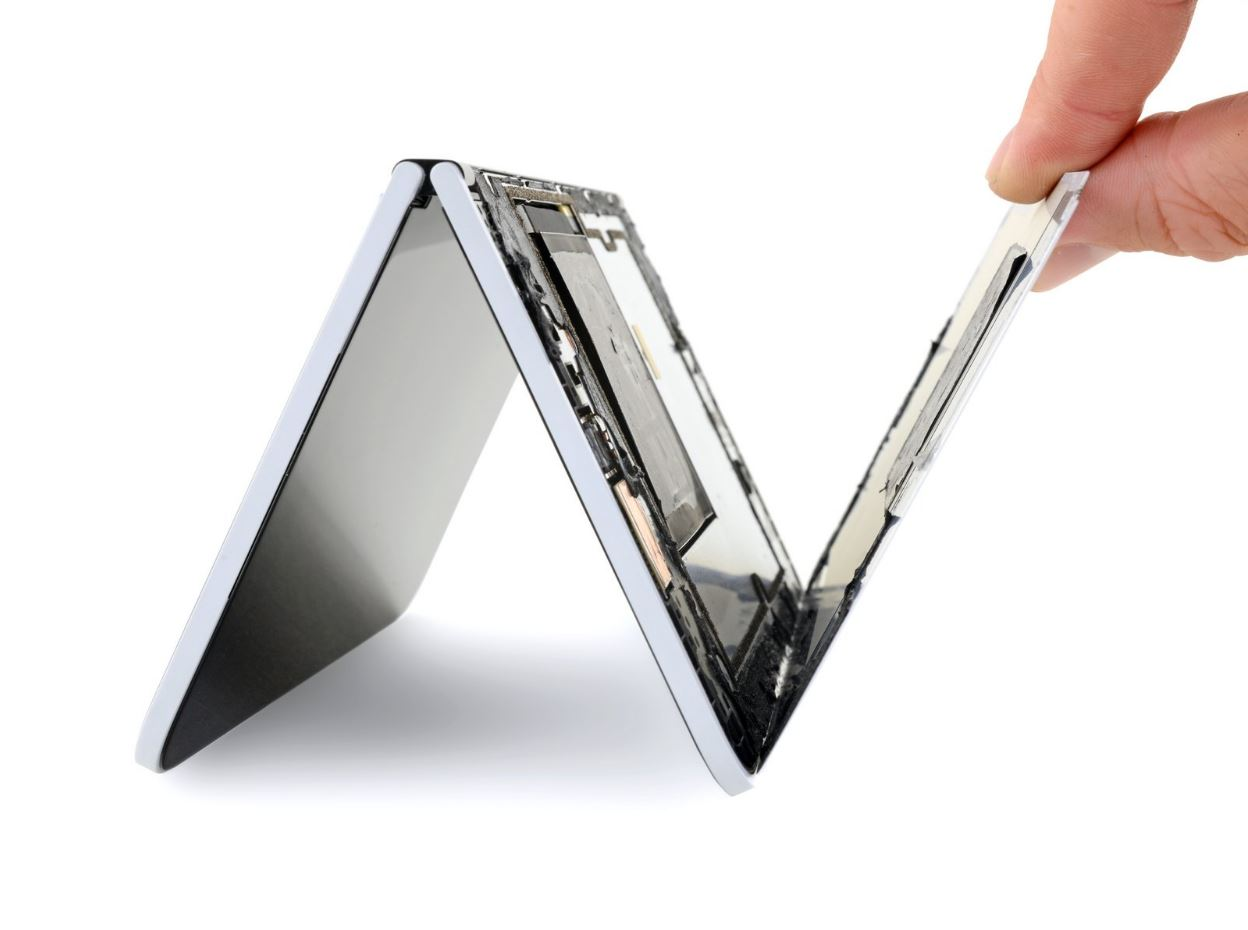 iFixit Surface Duo 1.