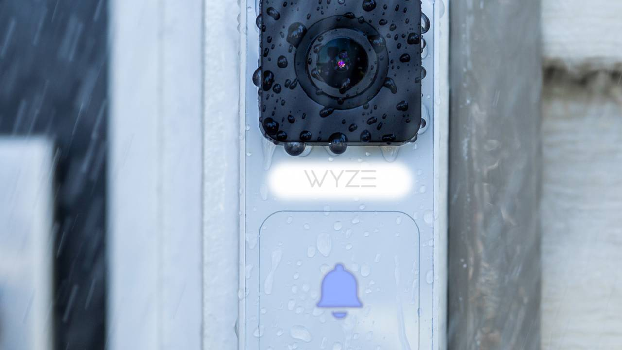 Wyze Video Doorbell is just $30 – Headphones and Thermostat to come