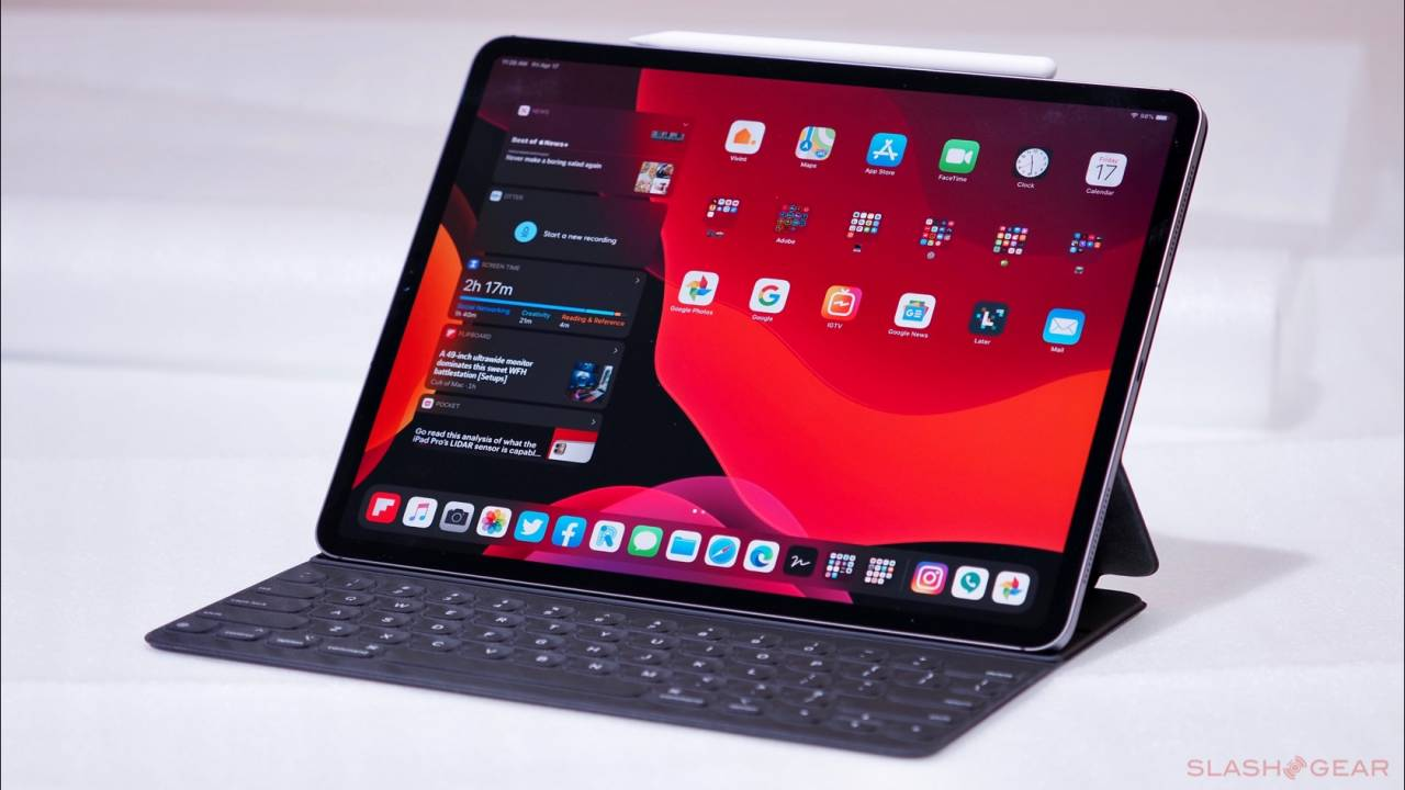 New iPad Pro could have a mini-LED reason to go big
